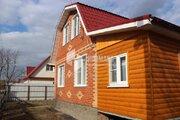 Сдается дом 90 м2 на участке 6 соток. п.Киевский, г.Москва