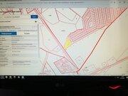Продаю участок 3 Га под склады, Раменский район, Село Никитское