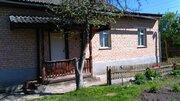 Дом с газом 30 соток в деревне Мишнево - Фото 4