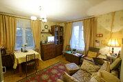 1 комнатная квартира в центре города пушкин - Фото 3