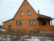 Продается участок с домом в Луховицах - Фото 4