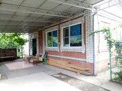 Продается дом в пригороде Краснодара - ст Краснодарсельмаш-2. - Фото 2