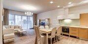 280 000 €, Продажа квартиры, Проспект Дзинтару, Купить квартиру Юрмала, Латвия по недорогой цене, ID объекта - 318099351 - Фото 4