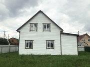 Продается 2-х этажный дом 160 кв. м. на участке 10 соток в с/т Берёзка - Фото 5