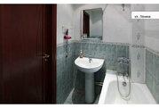 1-комнатная стильная квартира возле Октябрьской площади посуточно, Квартиры посуточно в Минске, ID объекта - 301729644 - Фото 6