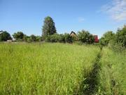 Продаётся земельный участок 24 сотки д. матрёнино, Волоколамского района - Фото 3
