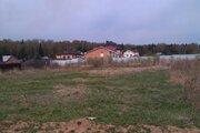 Земельный участок 12 сот пос. Филимонки Новая Москва - Фото 2