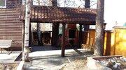 Продам загородный дом в СНТ Жаворонки - Фото 2