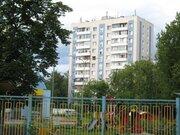 Продаю трехкомнатную квартиру в Москве м. Преображенская площадь - Фото 1