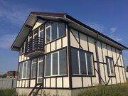 Продам участок 11 соток с домом 170 кв. м. в д. Глазово, Серпуховской - Фото 1