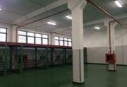 Предлагаю в аренду склад площадью 700 кв.м., Аренда склада в Москве, ID объекта - 900270858 - Фото 8