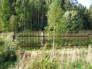Дачный участок 12 соток, в поселке, Новорижское ш. - Фото 2