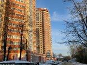 2-х комн.квартира в гор.Пушкино ул.Островского д.20 - Фото 5