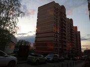 Продается квартира г.Фрязино, проезд Павла Блинова - Фото 1