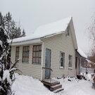 Жилой дом в Манушкино с коммуникациями - Фото 1