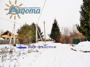 Продается участок с выходом в лес в деревне Алтухово Жуковского района - Фото 2