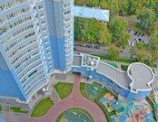Трехкомнатная квартира 150м в элитном ЖК Зодиак, Аренда квартир в Москве, ID объекта - 315466319 - Фото 17