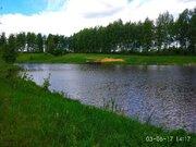 Земельный участок в коттеджном поселке Экопарк - Фото 2