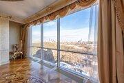 Продажа элитной квартиры 246,7 кв.м в ЖК Кутузовская Ривьера - Фото 4