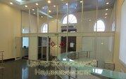 Аренда офиса в Москве, Третьяковская, 567 кв.м, класс A. м. . - Фото 2