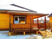 Благоустроенный дом в с. Баклаши - Фото 1
