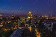 Продается квартира г.Москва, Новый Арбат, Купить квартиру в Москве по недорогой цене, ID объекта - 320733795 - Фото 4