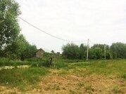 Участок 30 соток в деревне Руднево - Фото 2