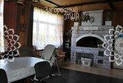 Дом в деревне. Егорьевское ш, 54 км от МКАД, Сидорово. - Фото 2