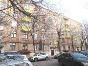 Уютная 4к.кв. рядом с Москва-Сити - Фото 1