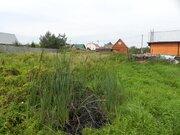 Продам земельный участок 7 соток в д. Федюково - Фото 3