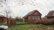 Дом 72 м2 (бревно) на участке 30 сот. № К-3525. - Фото 2
