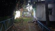 Часть деревянного дома 72 кв. м. - Фото 5
