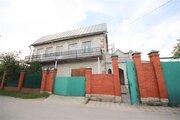 Продается коттедж по адресу: город Липецк, улица Доменщиков общей . - Фото 3