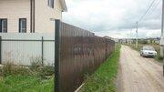 Зем.уч-к 8 сот с 2 эт.домом S-135 м2 в с.Воскресенское, в 40 км от МКАД - Фото 3