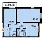 Продажа квартиры, м. Академическая, Красногвардейский район - Фото 1