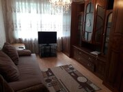Сдаётся 2 комнатная квартира Щёлково, Комсомольская улица, д 8