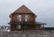 Новоселье. Жилой дом в деревне. Газ в доме. Ботик Петра в 2-х км. Плещ - Фото 1
