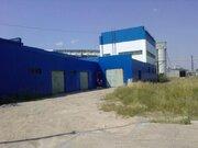 Сдам, индустриальная недвижимость, 1200.0 кв.м, область, ул. .