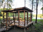 Дом на берегу Истринского водохранилища - Фото 5
