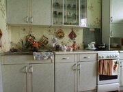 Продажа просторной 4-к квартиры в г. Строитель
