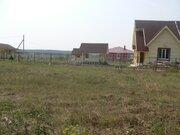 Эксклюзив. Продается участок 15 соток в центре деревни Тростье, газ. - Фото 2