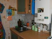 Квартира сормовский район ул. баренца 6