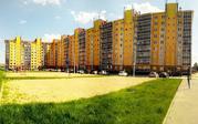 Новая Трекомнатная квартира, пгт.Медведево, ул.Кирова,13. 1/9п. 80 м2.