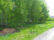 Продам земельный участок Решоткино Клинский район - Фото 4