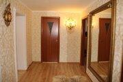 Дом одноэтажный бревно плюс пеноблоки в городе Александров район Искож - Фото 3