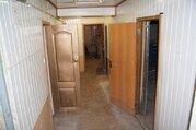 Аренда подвального помещ. 113 кв.м. (ул.Кржижановского, м.Профсоюзная) - Фото 1