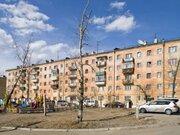 Продажа двухкомнатной квартиры на улице Гагарина, 39 в Улан
