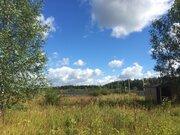 Продается участок, деревня Бережки - Фото 5
