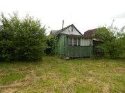 Продаётся участок 6 соток, с летним домиком в СНТ «Полиграфист» - Фото 1