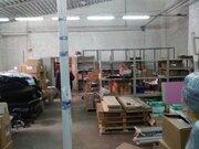 250 Руб., Производство/Склад 500 кв.м., Аренда производственных помещений в Подольске, ID объекта - 900296010 - Фото 4